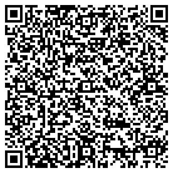 QR-код с контактной информацией организации «МЕБЕЛЬ ДИОР»