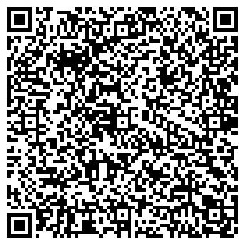 QR-код с контактной информацией организации ПП Галун