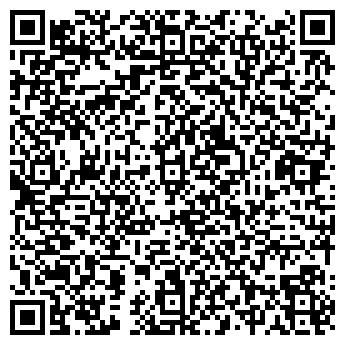 QR-код с контактной информацией организации Мебель Стиль