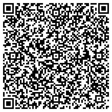 QR-код с контактной информацией организации Soli - студия кухонь