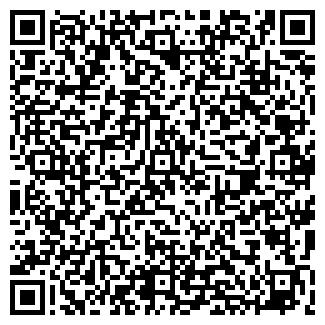 QR-код с контактной информацией организации Идеал Плюс