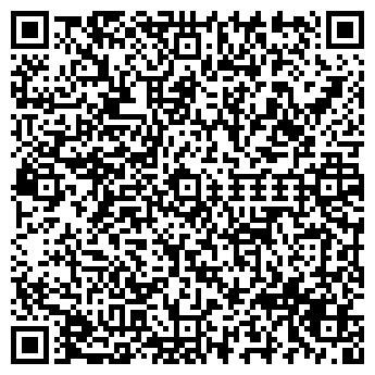 QR-код с контактной информацией организации <<BOX мебель>>