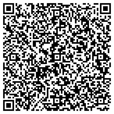 """QR-код с контактной информацией организации """"АНТУРАЖ"""""""