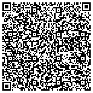 QR-код с контактной информацией организации ЦЕНТР ПСИХИЧЕСКОГО ЗДОРОВЬЯ ДЕТЕЙ И ПОДРОСТКОВ