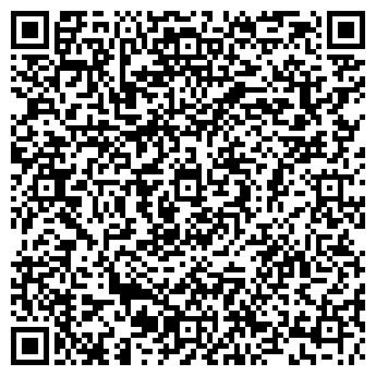 QR-код с контактной информацией организации ФОП Вольвич М. Н.