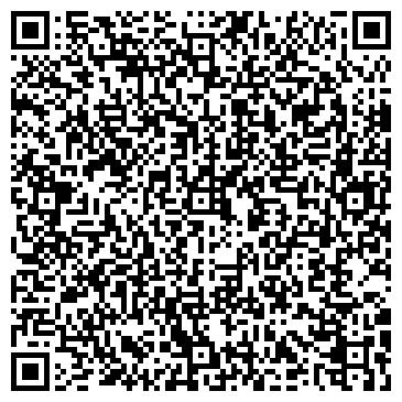 """QR-код с контактной информацией организации """"Иверия"""""""