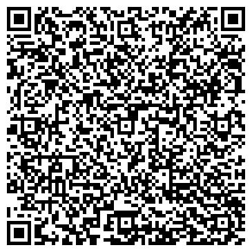 QR-код с контактной информацией организации Магазин «Меблевий меридіан»