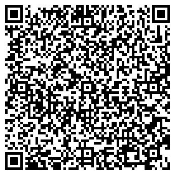 QR-код с контактной информацией организации ЧП Зайцев