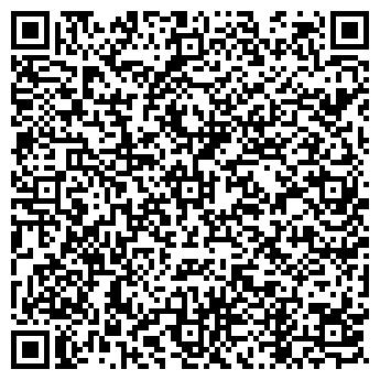QR-код с контактной информацией организации TAMAHAGANI