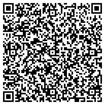 QR-код с контактной информацией организации Мебельный мастер
