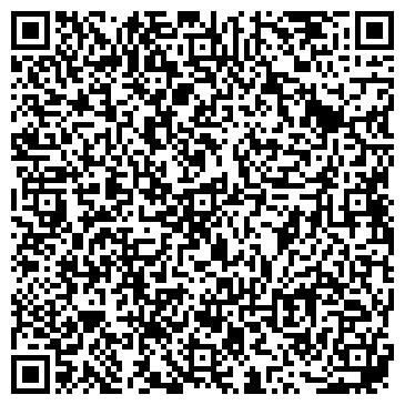 """QR-код с контактной информацией организации Компания """"Альди мебель"""""""