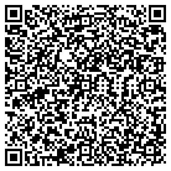 QR-код с контактной информацией организации ЧП Бузанов