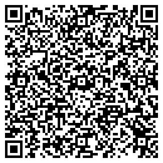 QR-код с контактной информацией организации MEBLAR