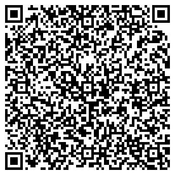 QR-код с контактной информацией организации ЧП Уколов