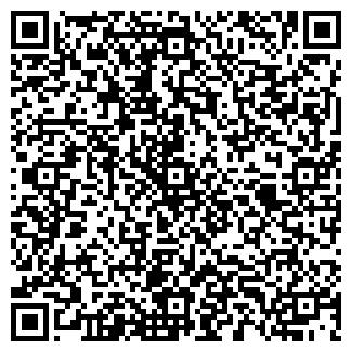QR-код с контактной информацией организации Yyp13