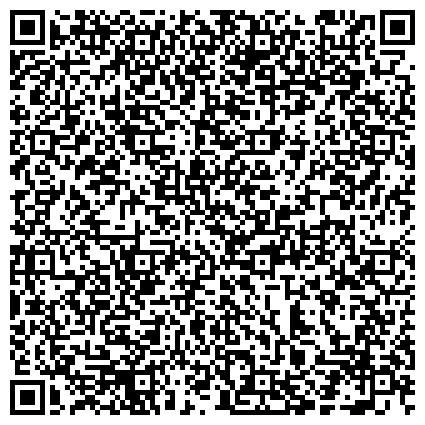 """QR-код с контактной информацией организации ГКУ """"Центр социальной защиты населения по Урюпинскому району"""""""