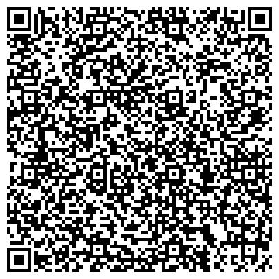 """QR-код с контактной информацией организации интернет-магазин джинсовой одежды """"джинсофф.net"""""""