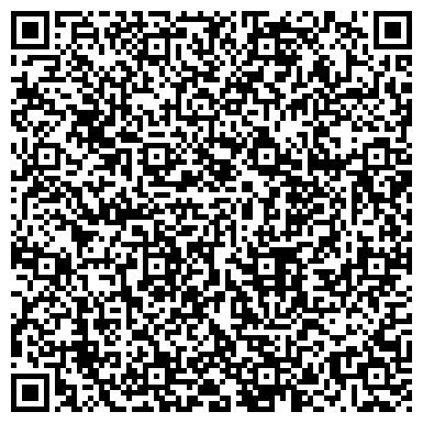 QR-код с контактной информацией организации Интернет магазин мебели