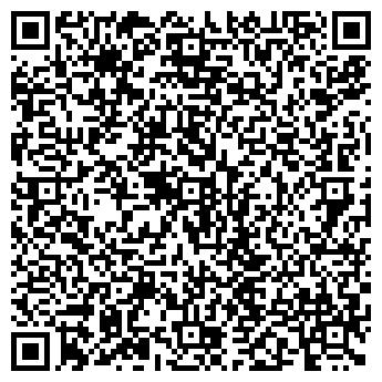QR-код с контактной информацией организации Общество с ограниченной ответственностью Инновация
