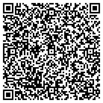 QR-код с контактной информацией организации «МАГНИТ»