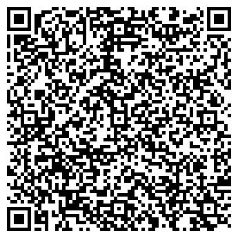 QR-код с контактной информацией организации Элитдверь