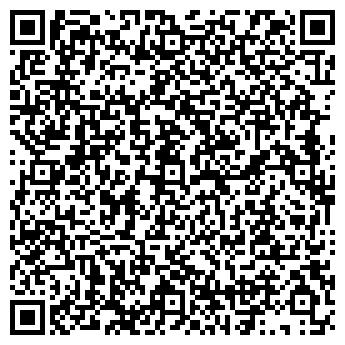 QR-код с контактной информацией организации ФОП Пипаш В. В,