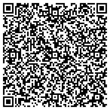 QR-код с контактной информацией организации Студiя дизайну меблiв
