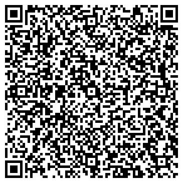 QR-код с контактной информацией организации АССОЦИАЦИЯ ПАПЫ ИОАННА XXIII
