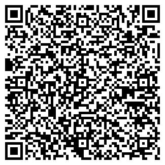 QR-код с контактной информацией организации DEKOFLY