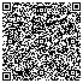 QR-код с контактной информацией организации ЧП Негода
