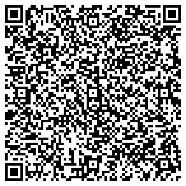 QR-код с контактной информацией организации БЛАГОСЛОВЕНИЕ