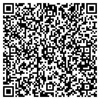 """QR-код с контактной информацией организации ООО """"Деталь"""""""