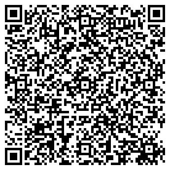 QR-код с контактной информацией организации Мебель KAMILA