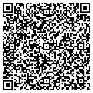 QR-код с контактной информацией организации Woodmaker