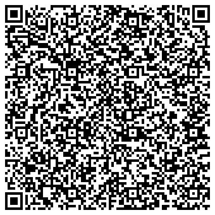 QR-код с контактной информацией организации ВОЛГОГРАДСКАЯ ОБЩЕСТВЕННАЯ ОРГАНИЗАЦИЯ СОЦИАЛЬНОЙ РЕАБИЛИТАЦИИ ИНВАЛИДОВ ОБЛАСТНАЯ