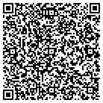 QR-код с контактной информацией организации VN Style
