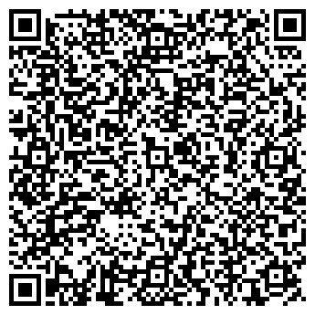 QR-код с контактной информацией организации TAHOSERVIS