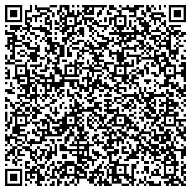 QR-код с контактной информацией организации Частное предприятие Завод окон GeoPlast