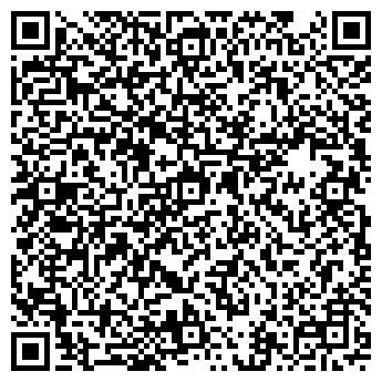 QR-код с контактной информацией организации ФЛП Васильев