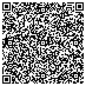 QR-код с контактной информацией организации Декор сервис