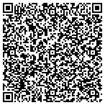 QR-код с контактной информацией организации Мистер мебель
