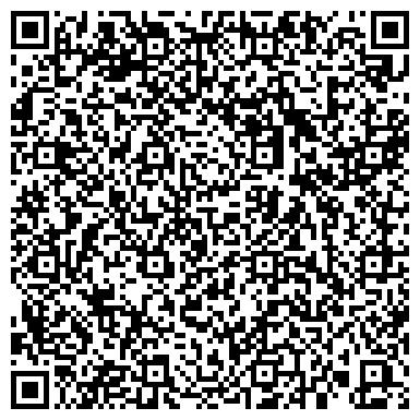 """QR-код с контактной информацией организации Интернет магазин """"Не выходя из дома"""""""