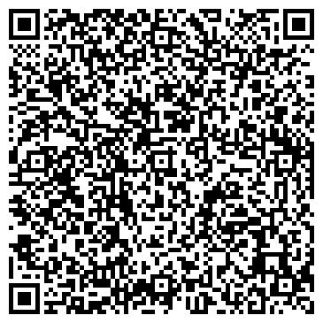 QR-код с контактной информацией организации ОБЩЕСТВО КРАСНОГО КРЕСТА ОБЛАСТНОЙ КОМИТЕТ