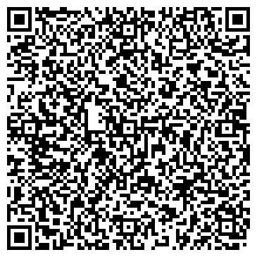 QR-код с контактной информацией организации Свадебное агенство Блиц, ООО