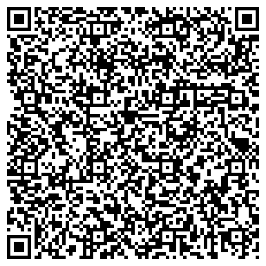 QR-код с контактной информацией организации Аква-лайн (Aqua-line), ООО