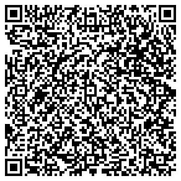 QR-код с контактной информацией организации Эконом Такси, ООО