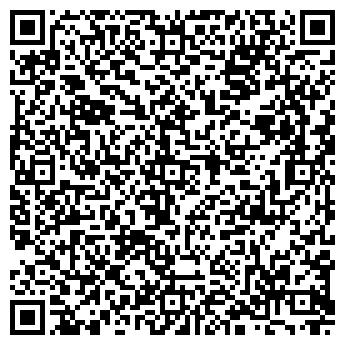 QR-код с контактной информацией организации ИП ЛИЧНОСТЬ