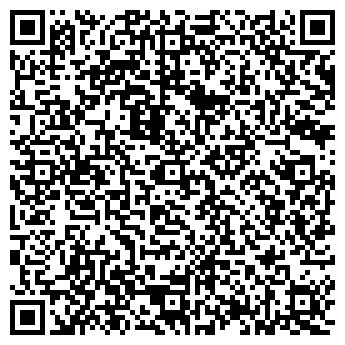 QR-код с контактной информацией организации Алло! Пицца, ООО
