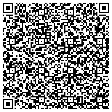 QR-код с контактной информацией организации Праздничное агентство Vendi, СПД