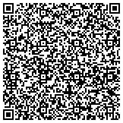 QR-код с контактной информацией организации Пони Экспресс, ООО, курьерская служба